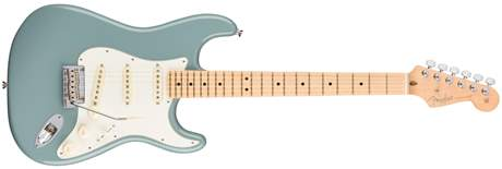 FENDER American Pro Stratocaster MN SNG Elektrická kytara
