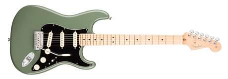 FENDER American Pro Stratocaster MN ATO Elektrická kytara