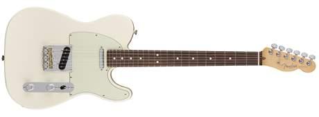 FENDER American Pro Telecaster RW OWT Elektrická kytara