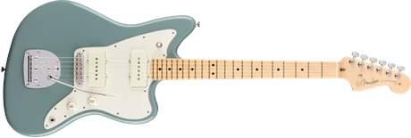 FENDER American Pro Jazzmaster MN SNG Elektrická kytara