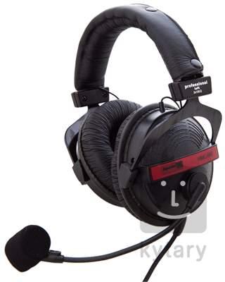 SUPERLUX HMC 660 X Sluchátka