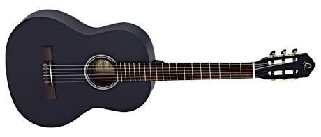 ORTEGA RST5MBK Klasická kytara