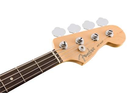 FENDER American Professional Jazz Bass RW OWT Elektrická baskytara