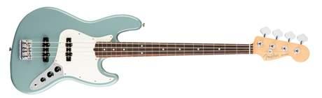FENDER American Professional Jazz Bass RW SNG Elektrická baskytara