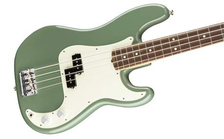 FENDER American Professional Precision Bass RW ATO Elektrická baskytara