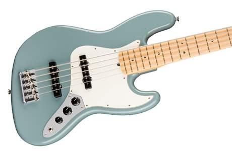 FENDER American Professional Jazz Bass V MN SNG Elektrická baskytara