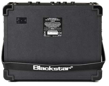 BLACKSTAR ID:Core Stereo 10 V2 Kytarové modelingové kombo
