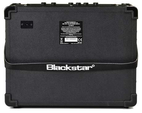BLACKSTAR ID:Core Stereo 20 V2 Kytarové modelingové kombo