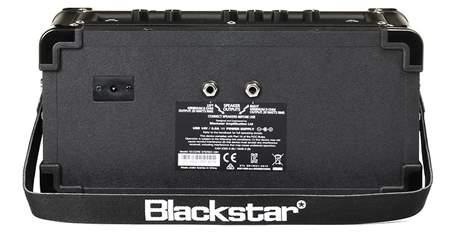 BLACKSTAR ID:Core 40H Stereo Head Kytarový modelingový zesilovač