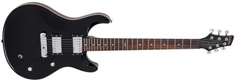 VINTAGE VRS130BB Elektrická kytara