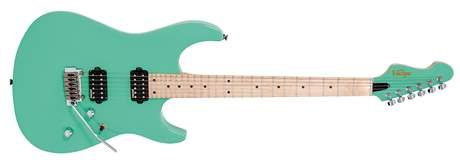 VINTAGE V6M24VG Elektrická kytara