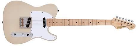 VINTAGE V58JDAB Elektrická kytara
