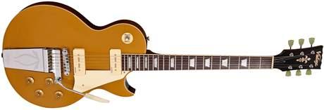 VINTAGE V100MU Elektrická kytara