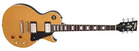 VINTAGE V100MRJBM Elektrická kytara
