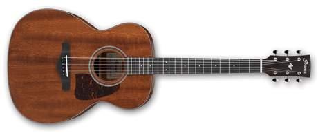 IBANEZ AVC9-OPN Akustická kytara