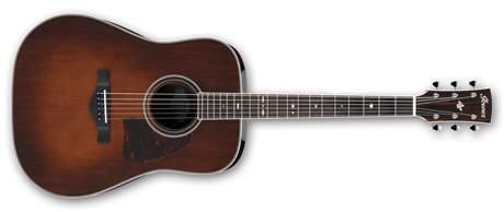 IBANEZ AVD10-BVS Akustická kytara