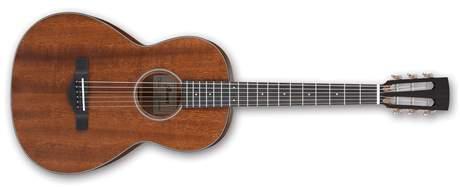 IBANEZ AVN9-OPN Akustická kytara