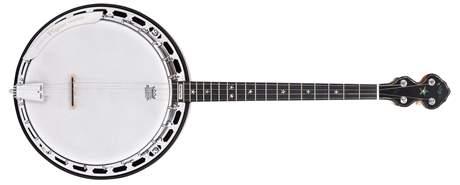 PILGRIM VPB1004 Tenorové banjo
