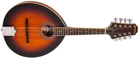 PILGRIM VPMA15 Akustická mandolína