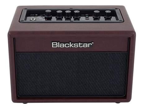 BLACKSTAR ID:Core Beam Artisan Red Kytarové modelingové kombo