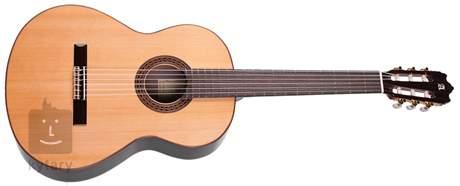 ALHAMBRA Iberia Ziricote Klasická kytara