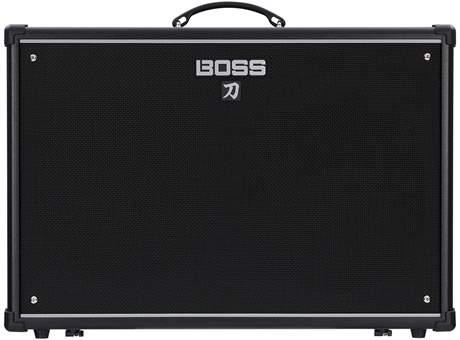 BOSS Katana 100/212 (použité) Kytarové modelingové kombo