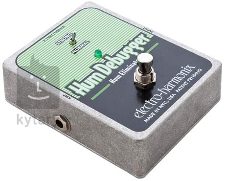 ELECTRO-HARMONIX Hum Debugger Kytarový efekt
