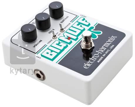 ELECTRO HARMONIX Big Muff PI With Tone Wicker Kytarový efekt