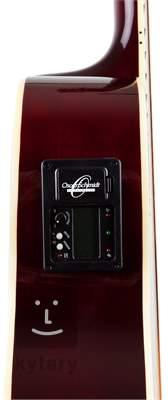 OSCAR SCHMIDT OACEFCS Elektroakustická kytara
