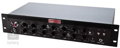 POSITIVE GRID Bias Rack Processor (rozbalené) Kytarový modelingový předzesilovač