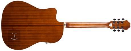 EPIPHONE AJ-210CE NA Elektroakustická kytara