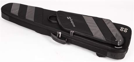 SANDBERG Deluxe Gig Bag Obal pro elektrickou baskytaru
