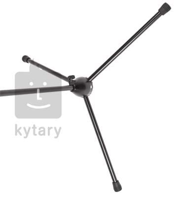 K&M 21021 BK Mikrofonní stojan