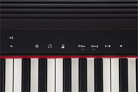 ROLAND GO:PIANO Klávesy s dynamikou úhozu