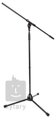 K&M 210/2 BK Mikrofonní stojan