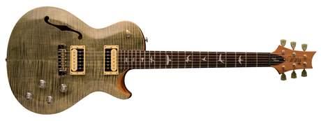 PRS SE Zach Myers TG Semiakustická kytara