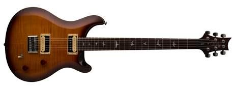 PRS SE 277 Baritone Humbuckers TS2 (použité) Elektrická barytonová kytara