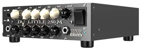 DV MARK Little 250 M Kytarový tranzistorový zesilovač