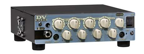 DV MARK Micro 50 Kytarový tranzistorový zesilovač