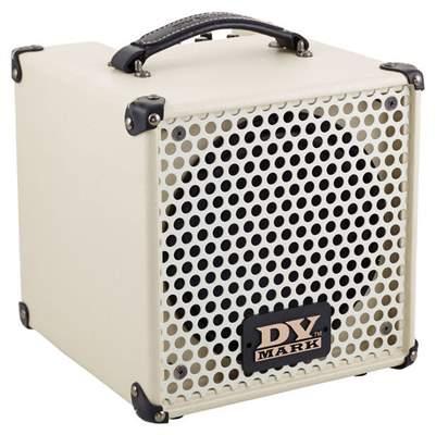 DV MARK Little Jazz (rozbalené) Kytarové tranzistorové kombo