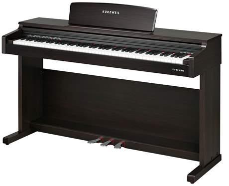 KURZWEIL M130 SR Digitální piano
