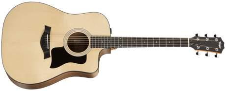 TAYLOR 110ce 2017 Elektroakustická kytara