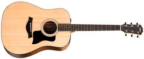 TAYLOR 110e 2017 Elektroakustická kytara