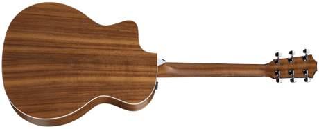 TAYLOR 214ce 2017 Elektroakustická kytara