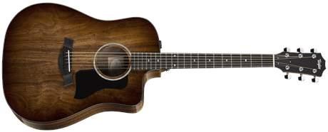 TAYLOR 220ce-K DLX Elektroakustická kytara