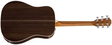TAYLOR 810e DLX Elektroakustická kytara