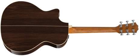 TAYLOR 814ce DLX Elektroakustická kytara