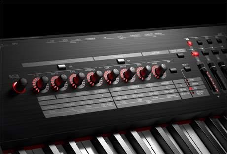 ROLAND RD-2000 Přenosné digitální stage piano