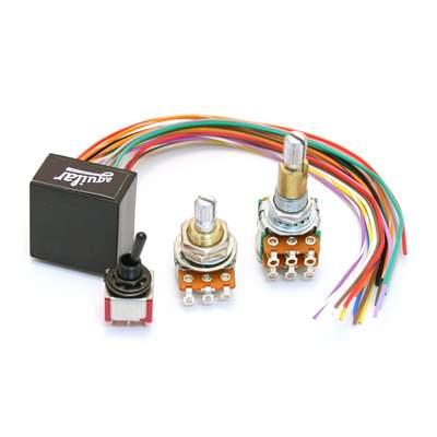 AGUILAR OBP-3SK/PP Aktivní elektronika pro baskytaru