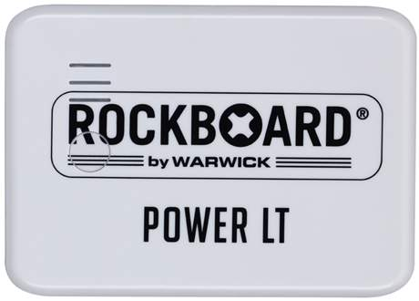 ROCKBOARD Power LT White Powerbanka